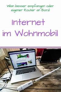 Wlan Im Wohnmobil : mobiles internet unterwegs online im wohnmobil technik ~ Jslefanu.com Haus und Dekorationen
