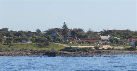 Robern Ireland by Robben Island