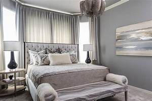 19 blissful bedroom color scheme ideas the luxpad for Interior design bedroom wall color schemes video