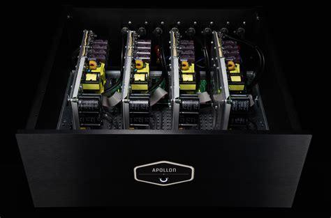 Apollon Ncmp Hypex Based Multichannel Class