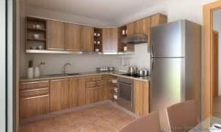 wooden kitchen ideas pictures of kitchens modern medium wood kitchen cabinets page 2