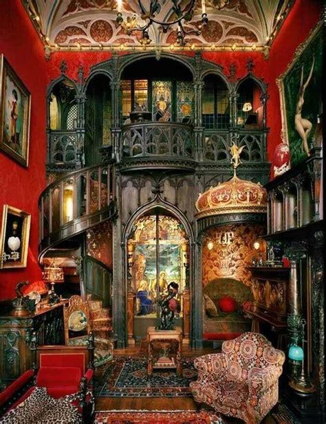 Beautiful Steampunk Home  Structure & Design  Pinterest