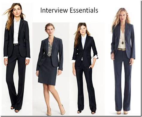 Best 25+ Interview clothes women ideas on Pinterest | Office attire women Interview attire ...
