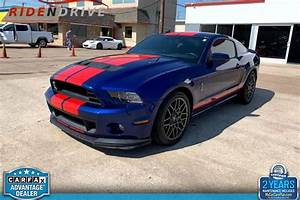 Used 2013 Ford Shelby GT500 for Sale Near Me   Edmunds