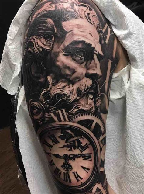 sleeve tattoos   sleeve tattoos cool