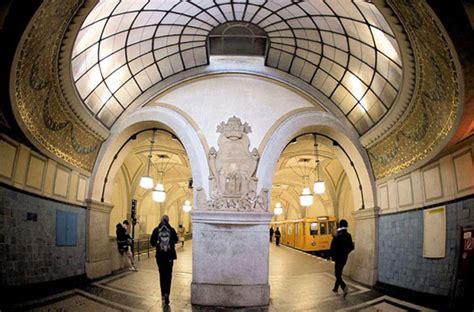 beautiful stations  moscow metro subway news