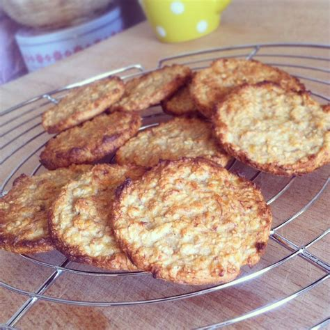 avoine cuisine cookies banane avoine la cuisine de micheline