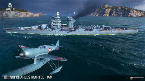 wows pictures   french cruisers  armored patrol