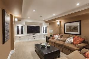 Decorating Small Basement Family Room Brown Sectional Sofa Antiquesl Basement Design Ideas For Family Room