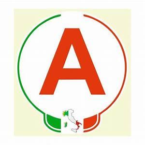 Liste Voiture Jeune Conducteur : sticker autocollant disque a jeune conducteur italie etiquette autocollant ~ Medecine-chirurgie-esthetiques.com Avis de Voitures