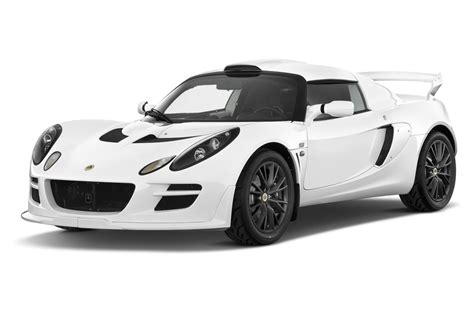 2011 Lotus Exige Reviews And Rating