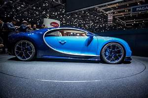 2018 Bugatti Chiron Picture 668285 car review @ Top Speed