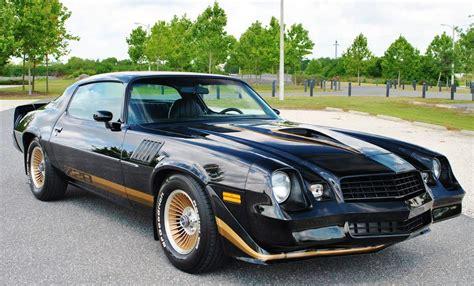 1979 Chevrolet Camaro survivor 1979 chevrolet camaro z 28