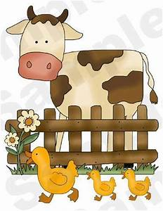 farm animal wall decals ebay With cutest farm animal wall decals