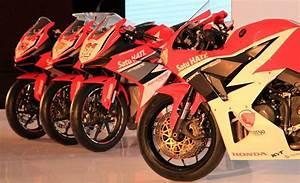 Tanpa Ecu Racing  Honda  Ahrt  Mundur Dari Race