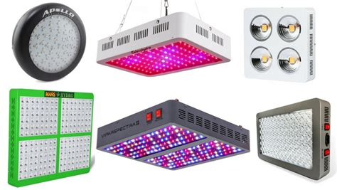 best led grow light best led grow lights for 2018 reviews by experts