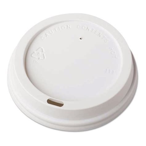 Product title20oz coffee tumbler with lid and straw double wall i. Dome-Design Hot Cup Lids, Fits 12oz. 16oz. 20oz. Cups, White, 1000/Carton - Walmart.com ...