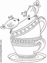 Coloring Tea Pages Party Adult Coffee Boston Drawing Printable Sheets Adults Colouring Ship Drinks Advanced Books Therapy Para Colorpagesformom Wine sketch template