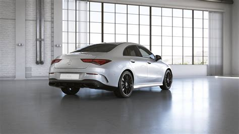 Our test car was optioned with the amg exclusive package, which includes adaptive dampers. MERCEDES Classe CLA Coupé 200 d 8G-DCT Neuf de 2020, 0 km ...