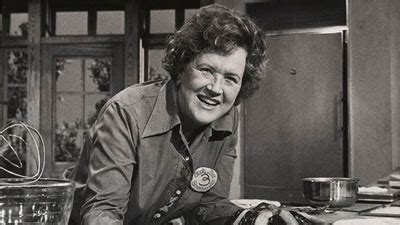 5 Things Julia Child Taught Us About Valentine?s Day