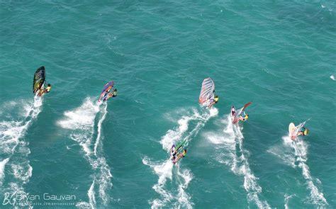 Windsurfing Pwa Photo