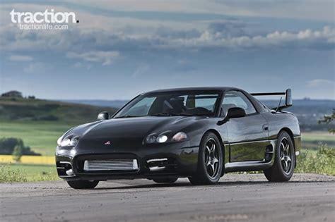 1999 Mitsubishi 3000gt Vr4 Specs by Porsche A 1999 Mitsubishi 3000gt Vr4