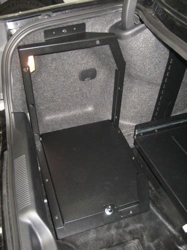 tsm chgr     dodge charger trunk side mount