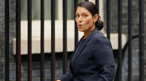 UK minister Priti Patel resigns: Conservatives' first ...