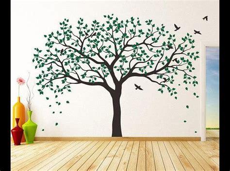 Die Besten 17 Ideen Zu Wandtattoo Baum Auf Pinterest