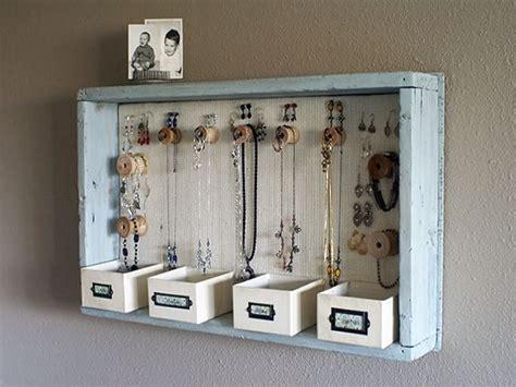Do it yourself jewelry storage listitdallas jewelry storage ideas diy do it yourself pinterest solutioingenieria Choice Image