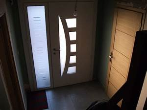 Hall Entrée Maison Moderne : relooking hall d 39 entr e ~ Melissatoandfro.com Idées de Décoration