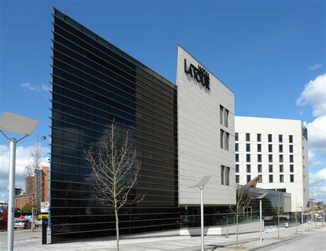 Clayton Hotel, Birmingham | pHp Architects