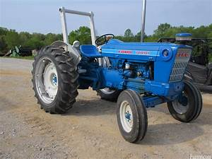 Ford 7000 Tractor For Sale