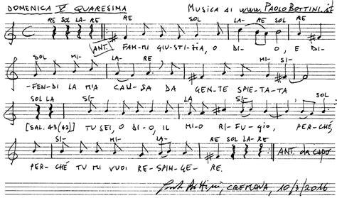 Canti Ingresso Messa by Canti Per La Messa 2016