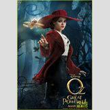 Oz The Great And Powerful Rachel Weisz | 827 x 1222 jpeg 221kB