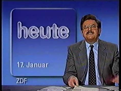 zdf heute nachrichten  gerhard klarner youtube