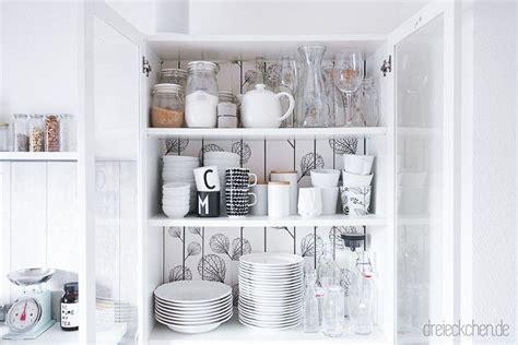 Ordnungstipps Für Eine Aufgeräumte Küche Mit Ikea Hack