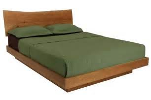 brattleboro sherwood cal king wood platform bed
