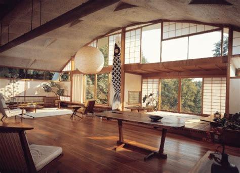 cuisine japonaise facile idées décoration japonaise pour un intérieur et design