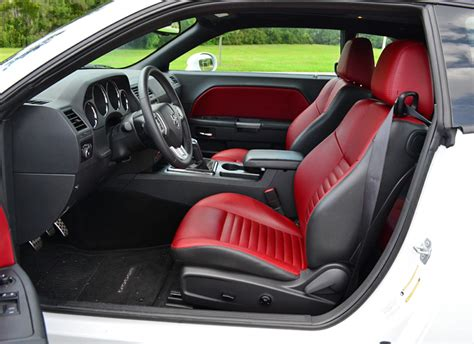 2012 Challenger Rt Review by 2014 Dodge Challenger R T Redline Spin