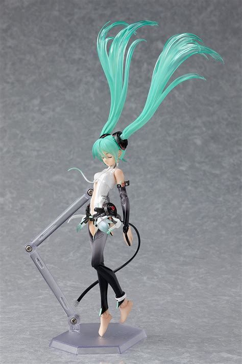 figma  hatsune miku append ver   res official