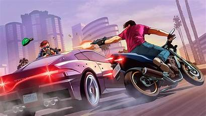 Gta Street Fight Wallpapers Resolution Games Pc