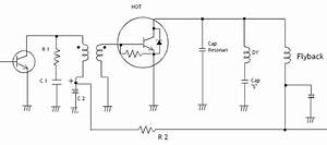 Marsonotv  Troubleshooting Horizontal Deflection Circuit