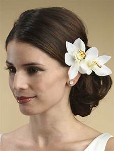 17 Best Images About Hairstyle With Orchid On Pinterest