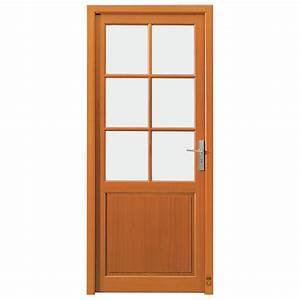 porte d39interieur bois chinon pasquet menuiseries With porte d interieur en bois