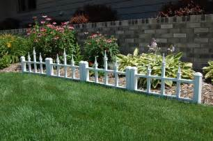 decorative metal garden fencing flauminc