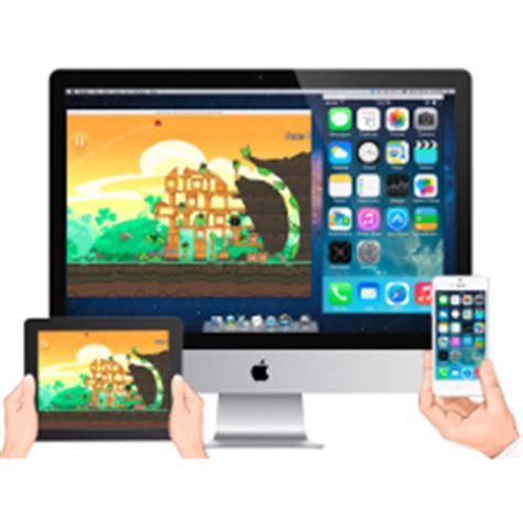 screen mirroring iphone 5 apps for wireless screen mirroring of your iphone or