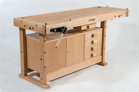 beaver premium  workbench cwi woodworking technologies