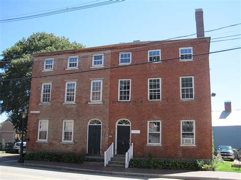 Town House : Shapley Town House-wikipedia