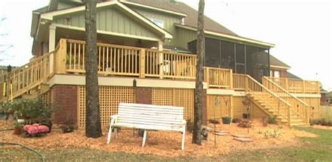 add  deck  enhance  patio   home today